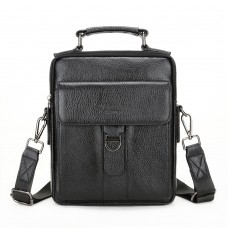1051 Meigardass genuine leather messenger bags for men small briefcase crossbody bags shoulder bags handbags male